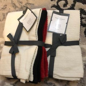 Threshold barmop kitchen towels